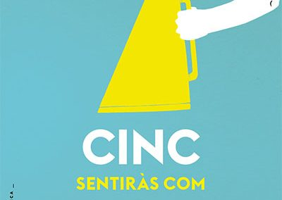 CICLO CINC OCTUBRE-DICIEMBRE 2019